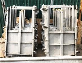 Van cửa phai sản xuất tại Việt Nam