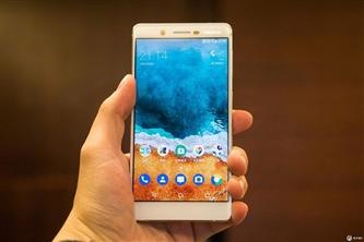 Trên tay Nokia 7: Khung nhôm aluminum, Snapdragon 630, giá 8.5 triệu
