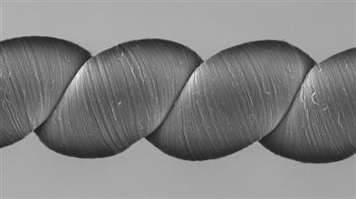 Sợi Cacbon thật sự có khả năng tạo ra điện không