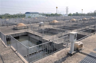 Dự án mở rộng hệ thống xử lý nước thải Hồ Tây hiện nay như thế nào
