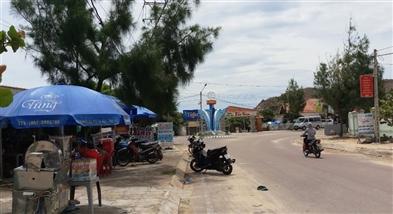 Bình Định: Nan giải việc thu gom, xử lý rác thải ở một xã bán đảo